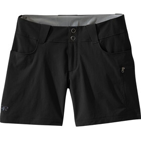 Outdoor Research W's Ferrosi Summit Shorts Black